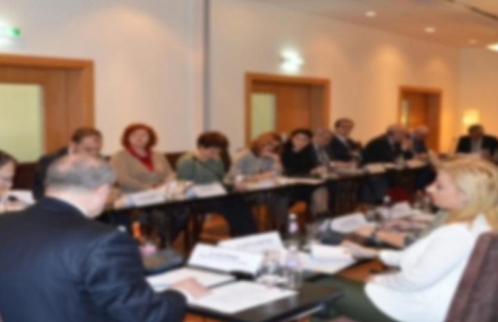 Lay Membership Seminar