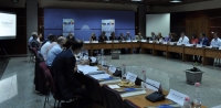 EURALIUS V First Stakeholders Committee Meeting
