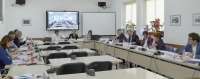 Workshop on Revision of the Curricula of the Initial Training programme of the School of Magistrates